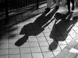 Resultado de imagen de Podemos ver una sombra del mismo objeto más larga que otra según el Sol