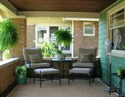 screen porch furniture ideas. Small Porch Furniture Front Design Ideas Screen