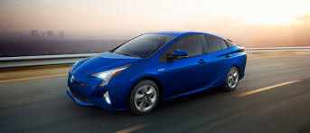 Experience True Hybrid Mileage With the 2017 Toyota Prius