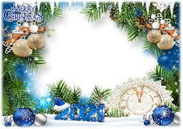 merry christmas photo frames loonapix