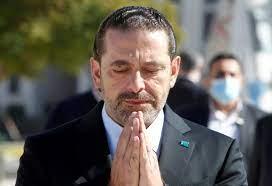 """الله يعين البلد"""" .. الحريري يصدم اللبنانيين بعد 20 دقيقة من اجتماعه مع عون    وطن يغرد خارج السرب"""