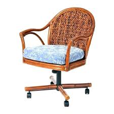 rolling dining chairs. Dining Chairs Rolling Chair With Casters Kitchen Table Medium Size Of Roll
