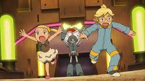 Watch Pokemon X Y Season 17 Episode 9 Online - Stream Full Episodes