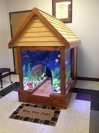 Funny Fish Tank Decorations The 10 Craziest Fish Tanks Ever Created