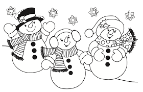 Small Picture 7 Free Christmas Coloring Pages Grandma Ideas