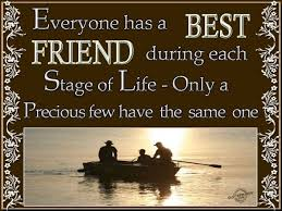 Quotes About Long Lasting Friendship