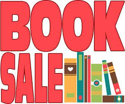 Image result for book sale clipart