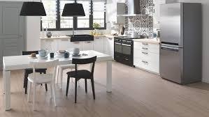 Cuisine Aménagée Moderne Sur Mesure Schmidt Home Loft Kitchen