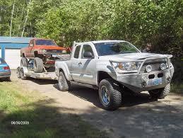Toyota Tacoma - carsworld.website