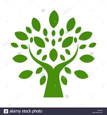 Natural Products Logo Design Organic Logo Leafs In Hand Logo Natural Products Logo