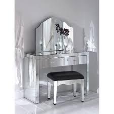 Small Bedroom Vanities Dressing Table With Lights Black Narrow Makeup Vanity Table