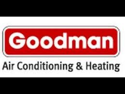 Goodman Subcooling Chart Goodman Residential Charging Method On Ac Outdoor Heat Pump