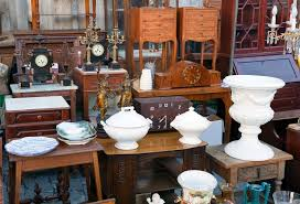 The 12 Periods of American Furniture