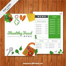 Meal Plan Template Excel Menu Planner Sample Daily Best Of ...