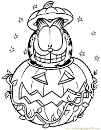 Small Picture printable halloween coloring pages free coloring pages scary