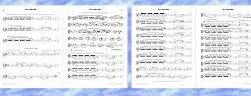 Flute Chart Pdf Jennifer Cluff How Do I Get Faster Fingers Free Pdfs