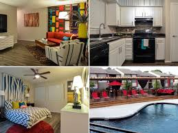 1 Bedroom Apartments San Antonio Tx Interesting Design Ideas