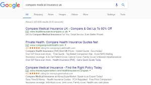 how to compare health insurance 4 top tips