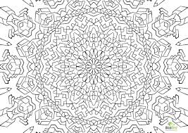 Small Picture Printable Complex Coloring Pages Cecilymae