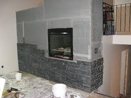 Stylish Design Fireplace Wall Tile Ingenious Ideas Johns Fireplacefeature