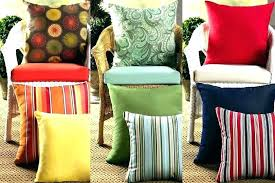 decoration target outdoor wicker furniture chair cushions lawn outstanding replacement patio cushion canada