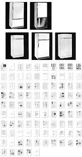 Ge Appliance Repair Kansas City General Electric Refrigerators Parts Refrigerator Decoration Ideas