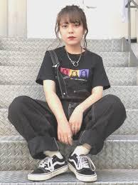 2019春夏秋冬tシャツを着回しレディースコーデをご紹介 Arine アリネ