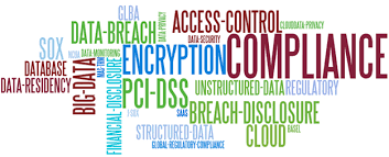 Security Complaince Larion Data Security Compliance And Regulatory Solutions For