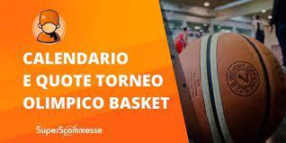Debutto olimpico per il 3×3, debutto olimpico anche per l. Calendario Olimpiadi Basket Tokyo 2021 Partite Date E Orari Superscommesse It