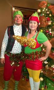 Christmas Party Dress Up Ideas