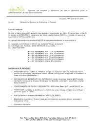 Formato Para Cotizacion De Servicios Cotizacion De Servicio De Outsourcing Innova
