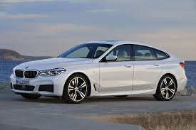 bmw 3er touring 2018. delighful 3er the bmw 6 series grand touring 2018 will arrive in the fall usa for bmw 3er touring