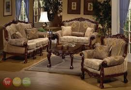 antique wooden sofa set designs image antique and candle