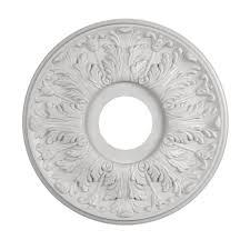 portfolio 15 88 in x 15 88 in composite ceiling medallion