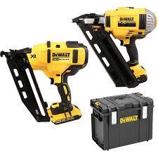 nail guns nailers power tools