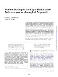pdf questing for well being at weight watchers the role of the spiritual theutic model in a support group