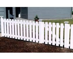 St Wood Fences Red Cedar Pine White Wood Wood Fence White Wood Fence