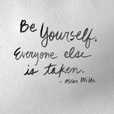 Quote Be Yourself Everyone Else Is Taken Best Of Be Yourself Everyone Else Is Taken Oscar Wilde Wisdom And Thoughts