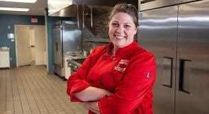 Mcdonalds Cook Job Description Head Chef Blair Arms On Feeding Families At The Ronald
