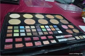 harga makeup kit professional wardah 2016