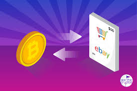 It is a sort of a blanket idiom. How To Buy Bitcoin Using An Ebay Gift Card We The Cryptos