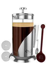 bodum coffee maker replacement glass awesome top 10 french press coffee makers aug 2018 reviews