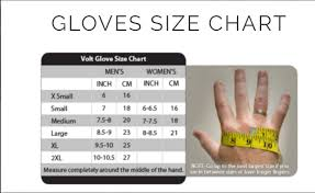 Sedici Women S Size Chart Top 5 Best Winter Motorcycle Gloves Reviewed 2019