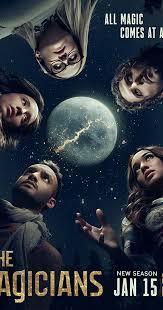 Magic kingdom music & sounds; The Magicians Tv Series 2015 2020 Imdb