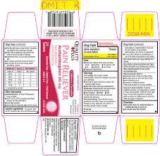 Children S Chewable Tylenol Dosage Chart Childrens Chewable Pain Reliever Tablet Chewable L N K