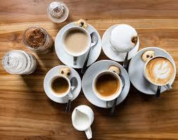 3.where is the stress in coffee? Confessions Of A Caffeine Addict Why Your Morning Coffee Might Spell Become