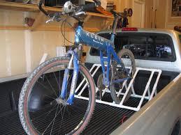 How to Build a Bike Rack for a Pickup Truck | Durabak Company