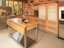 Kitchen Storage Island