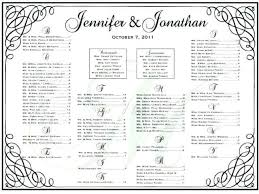 Wedding Seating Arrangement Tool Wedding Seating Chart Poster Template Templatee Ga