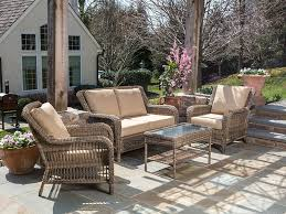 chelsea outdoor seating set